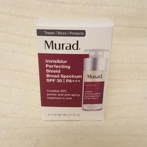 Murad Invisiblur Perfecting Shield SPF 30 exp 2/20